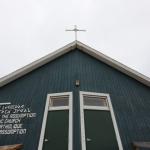 Iqaluit's mayor wants to tax city's churches