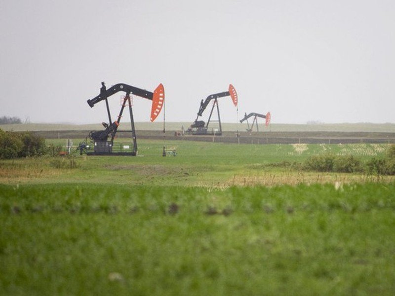 Oil is rebounding, but rural municipalities are waiting on their bills