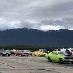 Drag racing returns to northwest B.C. after pandemic hiatus