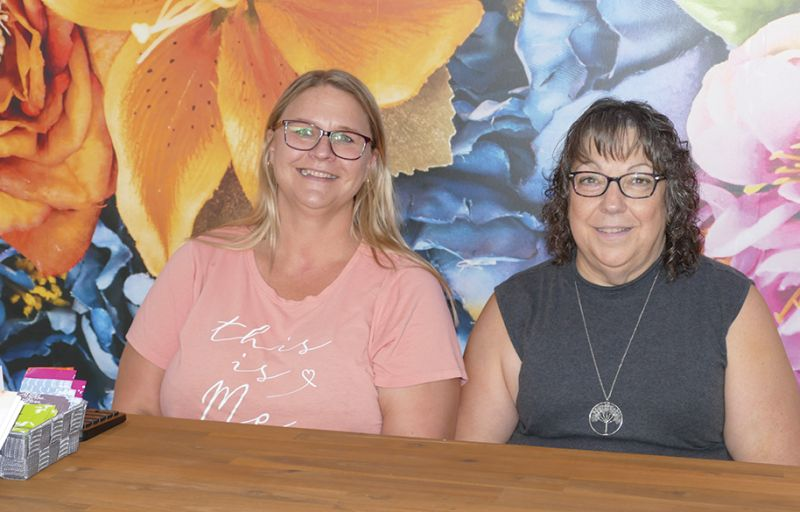 Bra shop hopes to help women feel beautiful