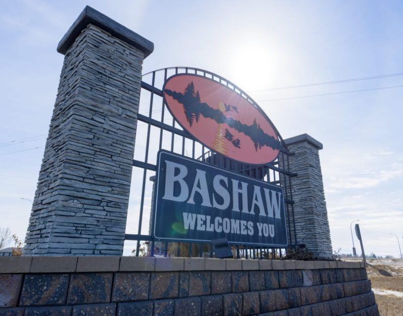 Town of Bashaw council decides treatment centre will have to wait to re-apply