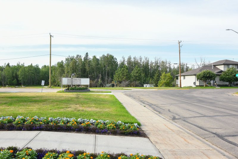 Whitecourt Town Council is applying for a federal grant to tackle a huge project, linking downtown Whitecourt with Rotary Park