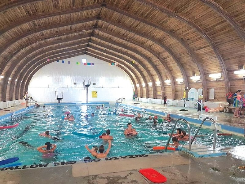 $1.27 million for Rocanville pool