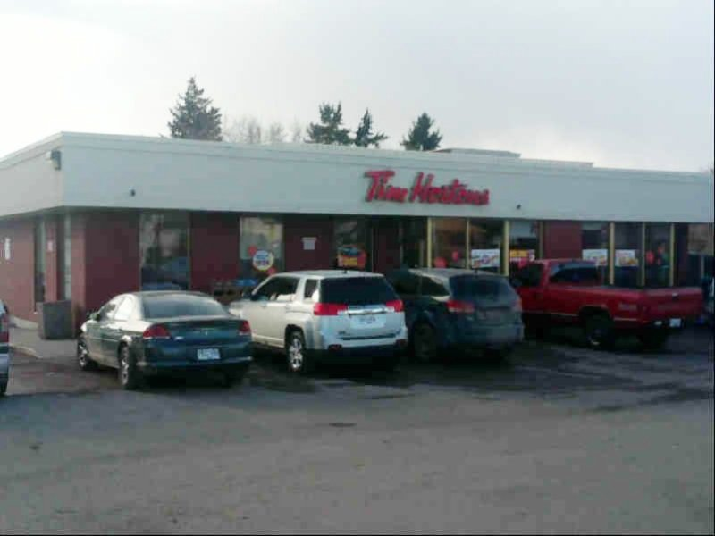 After another street-related incident, Tim Hortons closes its doors indefinitely