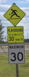 Slow down, council pleads