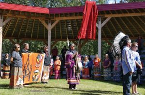 'Putting the Indian back into the child' at culture camp