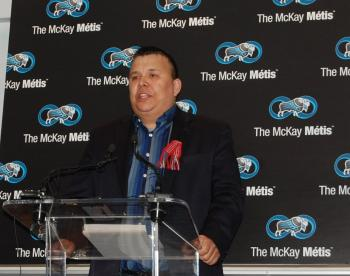 Collaboration between northern First Nations, Métis leads to pipeline partnership