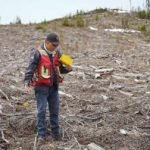 Saik'uz Nation delivers forest resource declaration: No more industrial logging in the territory