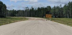 Fort Liard nears vaccine threshold for gradual border reopening
