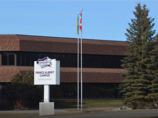 Sask Polytech officially launches innovative learning program
