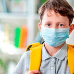 Province, SD8 now require all school-aged children to wear masks in class